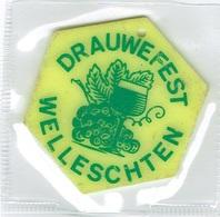 Luxembourg Drauwefest WELLESCHTEN - Andere