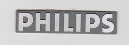Philips Embleem-emblem-logo Voor Radio - Composants