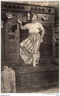 BRETAGNE  Venus Sortant De L'ombre.  Collection  E.Hamonic   2 Scans - Bretagne