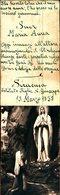 16086A)     Madonna Di Lourds - Vierge Marie & Madones