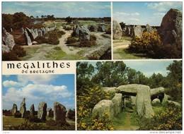 MEGALITHES DE BRETAGNE - Bretagne