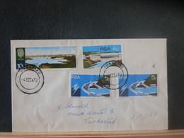 A13/154  LETTRE RSA 1972 - Afrique Du Sud (1961-...)