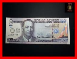 PHILIPPINES 100 Piso 2013  P. 219  *COMMEMORATIVE*  UNC - Filippijnen