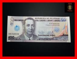 PHILIPPINES 100 Piso 2013  P. 221  *COMMEMORATIVE*  UNC - Filippijnen