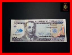 PHILIPPINES 100 Piso 2013  P. 218  *COMMEMORATIVE*   Spot  UNC - Filippijnen