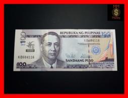 PHILIPPINES 100 Piso 2013  P. 220  *COMMEMORATIVE*  UNC - Filippijnen