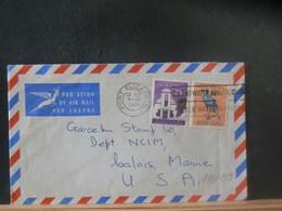 A13/159  LETTRE AFRIQUE DU SUD POUR USA - Afrique Du Sud (1961-...)