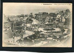 CPA - TANANARIVE - Place Jean Laborde En 1898 - Madagascar