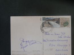 A13/188  CP  AFRIQUE DU SUD - África Del Sur (1961-...)