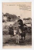 - CPA CROIX-DE-VIE (85) - Aux Marais Vendéens (belle Animation) - Collection Boutain N° 77 - - Saint Gilles Croix De Vie