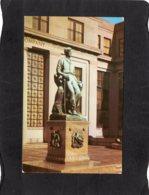 94474    Stati  Uniti,   Statue Of  Abraham Lincoln,  Nv - Fort Wayne
