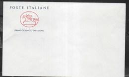 ITALIA - BUSTA CAVALLINO NUOVA - Other