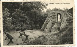 Tintigny Grotte - Tintigny