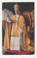 Pope Pio XI Old Postcard 1925 Unused B200601 - Papes