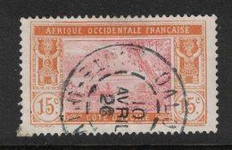 Cote D'Ivoire - Ivory Coast - Yvert 46 Oblitéré DALAO - Scott#50 - Oblitérés