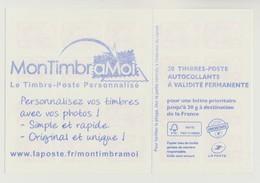 FRANCE - CARNET N° 851 C 10 - NEUF** NON PLIE - Marianne De Ciappa-Kawena - - Standaardgebruik
