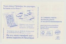 FRANCE - CARNET N° 851 C 16 - NEUF** NON PLIE - Marianne De Ciappa-Kawena - - Standaardgebruik