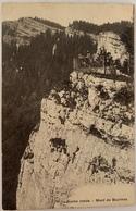 BAULMES. ROCHE RONDE. Animée1910 - VD Waadt