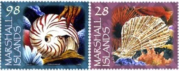 Ref. 258233 * MNH * - MARSHALL Islands. 2010. SHELLS . CONCHAS - Coneshells