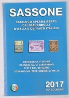 Italia - Sassone - 2017 - 76° Edizione - Italie