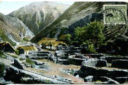 N°9476 -cpa Panpania Cerro De Pasco - Peru