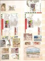 Italia - Contenitore Con Circa 500 Francobolli Usati Di Repubblica Quasi Tutti Anni 2000!!!! - Timbres