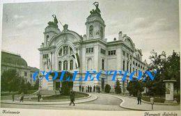 CLUJ, KOLOZSVAR 1925, OPERA, Cu Timbru - Rumania