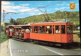 SOLLER. MALLORCA. - Mallorca