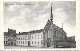 Hamme-sur-Durme NA3: St-Vincentiusgesticht - Hamme