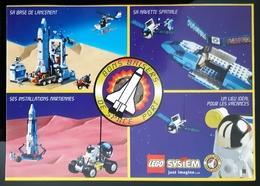 Lego Carte Postale - Games & Toys