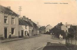 Jemeppe-sur-Sambre - Rue D' Eghezée - Jemeppe-sur-Sambre