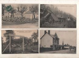 171 CPA  Du Loir Et Cher - 100 - 499 Postcards
