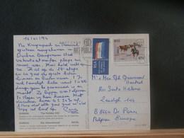 A13/200  CP    AFRIQUE DU SUD  POUR ALLEMAGNE  1929 - África Del Sur (1961-...)