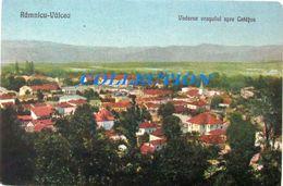 RAMNICU VALCEA 1920, Vedere Generala, Necirculata - Roumanie