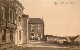 Profondeville - Lesve - Place De L' Eglise - Magasin L' Abeille - Profondeville