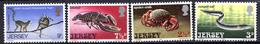 1973 - JERSEY -  Mi. Nr. 91/94 - NH - (AS2302.57) - Jersey