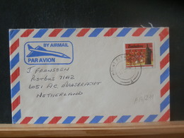 A13/211  LETTER   ZIMBABWE - Zimbabwe (1980-...)