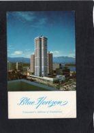 94489    Canada,  Blue  Horizon,  Vancouver,  VG  1972 - Vancouver
