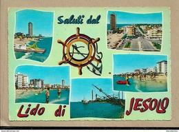 Lido Di Jesolo (VE) - Viaggiata - Italia