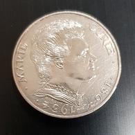 FRANCE 100 Francs 1984 Marie Curie - N. 100 Francs