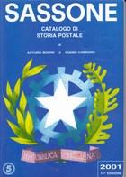 Sassone Catalogo Di Storia Postale 2001 16 Edizione - Italien