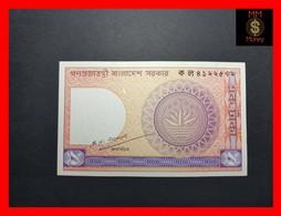 BANGLADESH 1 Taka 1989  P. 6 B UNC - Bangladesh