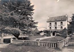 29 - FORET DE FOUESNANT - KERLEVEN / L'HOTEL DES SABLES - Fouesnant