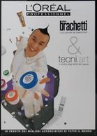 L'OREAL Cosmetique Carte Postale - Perfume Cards