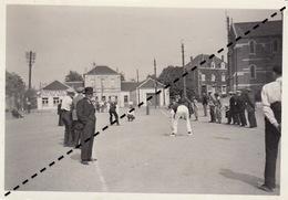 Photo Championnat De Balle Pelote  à Uccle Juin 1935 - Sports