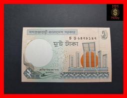 BANGLADESH 2 Taka 2003  P. 6 C UNC - Bangladesh