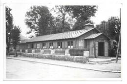 Photo...l'église (ancienne En Bois) Réformée De Caen Boulevard Bertrand...1948...(pas Commun)... - Lugares