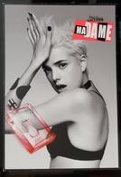 Jean Paul Gaudier MAFAME Parfum Carte Postale - Perfume Cards