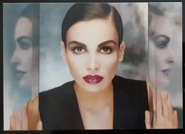 Lancome Cosmetique Carte Postale - Perfume Cards