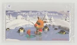 """FRANCE - Bloc Souvenir N° 15 - Neuf Sous Blister - """"Meilleurs Vœux 2006"""" - - Blocs Souvenir"""